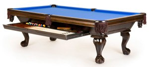 Pool table services and movers and service in Panama City Florida